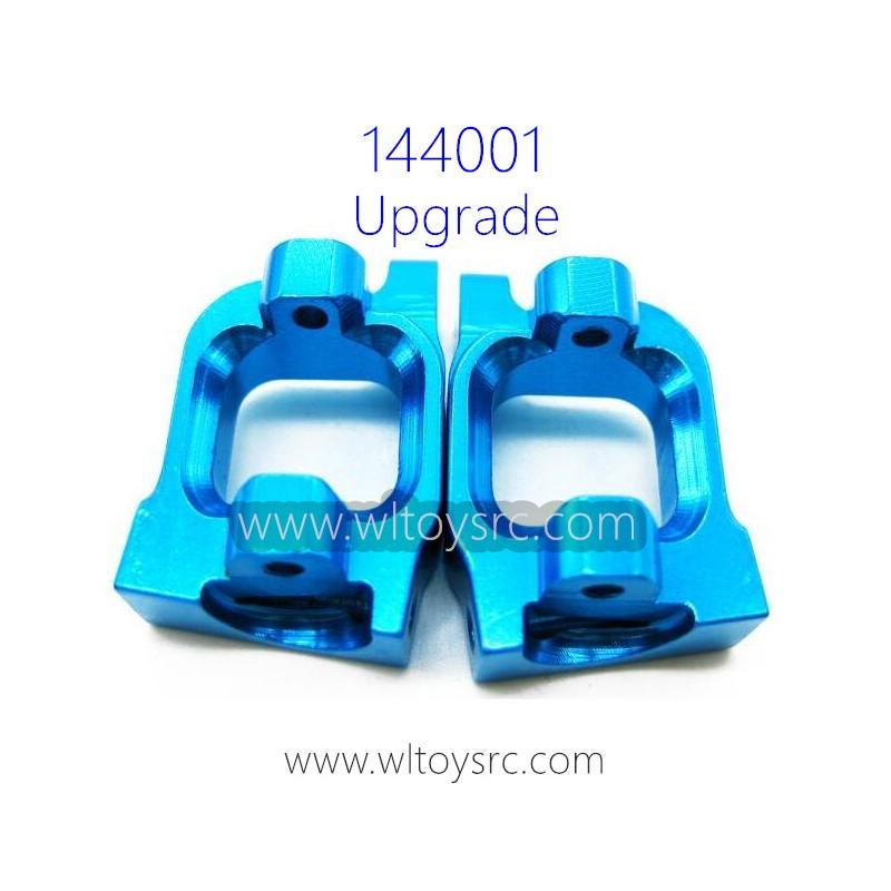 WLTOYS 144001 1/14 RC Car Upgrade Parts, C-Type Seat