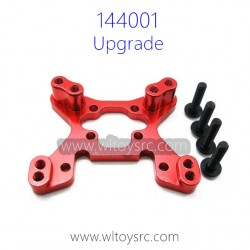 WLTOYS 144001 1/14 RC Car Upgrade Parts, Front Shock Frame