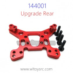 WLTOYS 144001 1/14 RC Car Upgrade Parts, Rear Shock Frame