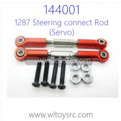 WLTOYS 144001 Upgrade Parts, Steering Connect Rod