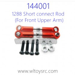 WLTOYS 144001 Upgrade Parts, Front Upper Arm Connect Rod