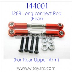 WLTOYS 144001 Upgrade Parts, Rear Upper Arm Connect Rod 1289