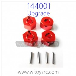 WLTOYS 144001 Upgrade Parts, Combiner with Pins