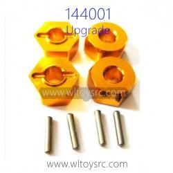 WLTOYS 144001 RC Car Upgrade Parts, Combiner