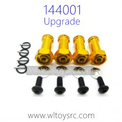 WLTOYS 144001 Upgrade Parts, Extended Adapter