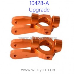 WLTOYS 10428-A 1/10 RC Truck Upgrade Parts-C-Type Seat Orange