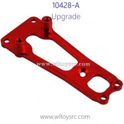 WLTOYS 10428-A Upgrade Parts-Front Shock Frame Red
