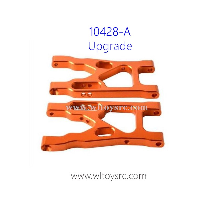 WLTOYS 10428-A 1/10 Wild Warrior Upgrade Parts-Front Swing Arm