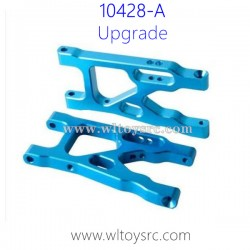 WLTOYS 10428-A 1/10 Upgrade Parts-Front Swing Arm Metal Kit