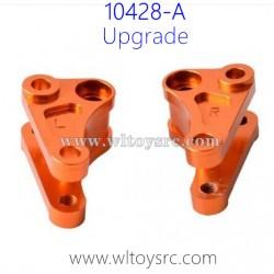 WLTOYS 10428-A 1/10 Upgrade Parts-Front Shock Rock Arm Metal Kit