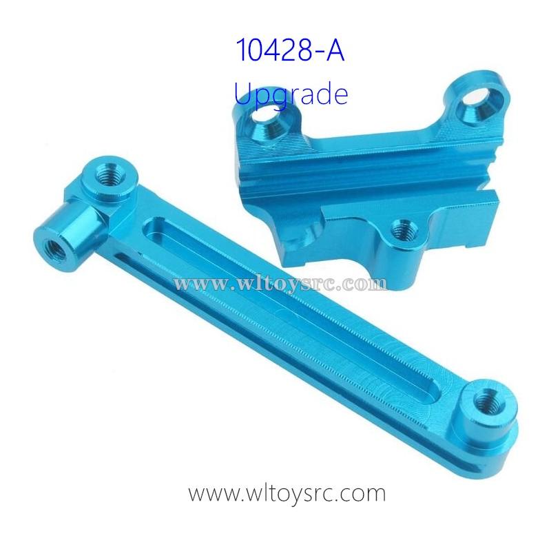 WLTOYS 10428-A 1/10 RC Car Upgrade Parts-Steering Press Set