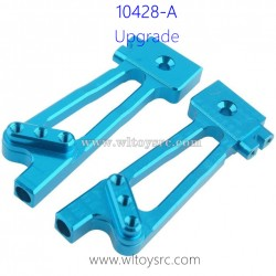 WLTOYS 10428-A Upgrade Parts-Rear Buffer Board Metal kit