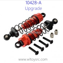 WLTOYS 10428A Upgrade Metal Parts-Front Shock Absorbers