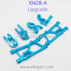 WLTOYS 10428-A Upgrade Parts-Swing Arm C-Type Cups