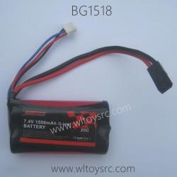 SUBOTECH BG1518 Tornado Battery Parts