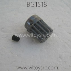 SUBOTECH BG1518 RC Truck Parts-Motor Gear