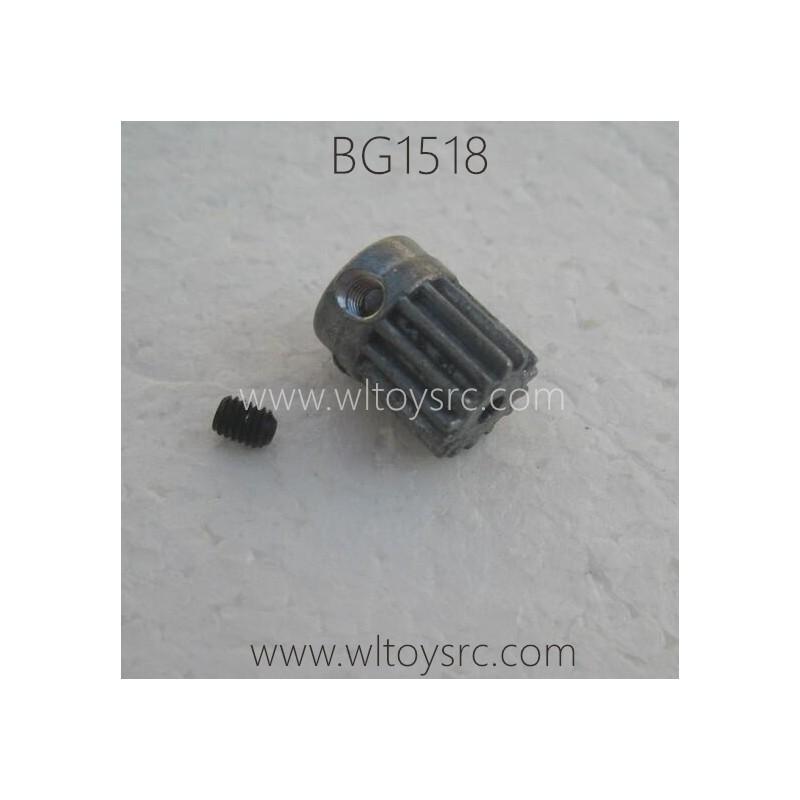 SUBOTECH BG1518 RC Truck Parts-Motor Gear