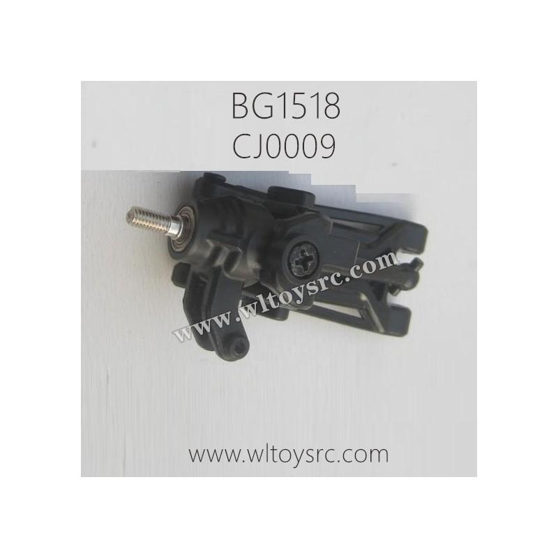 SUBOTECH BG1518 Parts-Front Left Arm Assembly