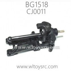 SUBOTECH BG1518 Parts-Front Right Arm Assembly
