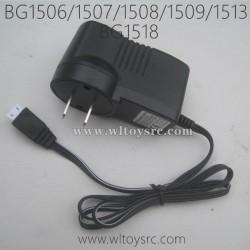 SUBOTECH BG1506 BG1507 BG1508 BG1509 BG1513 BG1518 Parts-Charger US Plug