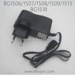 SUBOTECH BG1506 BG1507 BG1508 BG1509 BG1513 BG1518 Parts, Battery Charger EU Plug