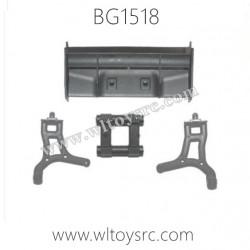 SUBOTECH BG1518 Desert Buggy Parts-Tail Frame
