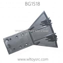 SUBOTECH BG1518 1/12 Desert Buggy Parts-Bottom Front Bumper Braket