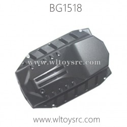 SUBOTECH BG1518 1/12 Desert Buggy Parts-Receiver Board Cover