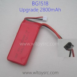 SUBOTECH BG1518 Upgrade Battery