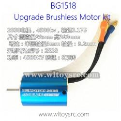SUBOTECH BG1518 Brushless Motor