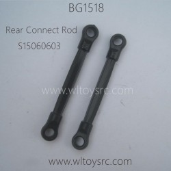 SUBOTECH BG1518 1/12 Desert Buggy Parts-Rear Connect Rod