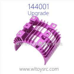 WLTOYS 144001 Upgrade Parts, Motor Heat Sink