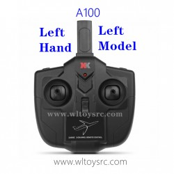 WLTOYS XK A100 Parts-Transmitter Left model