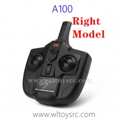 WLTOYS XK A100 Parts-Transmitter Right Hand model