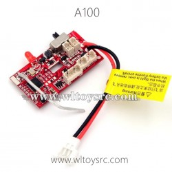 WLTOYS XK A100 Parts-Receiver Board