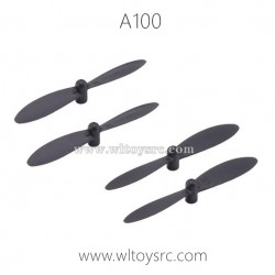 WLTOYS XK A100 Parts-Propellers