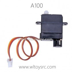 WLTOYS A100 Servo Assembly Parts