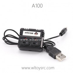 WLTOYS A100 USB Charger