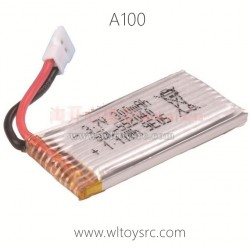 WLTOYS A100 Battery 3.7V 300mAh