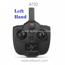 WLTOYS A110 Parts-Left Hand Transmitter