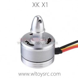 WLTOYS XK X1 Drone Parts-CW Brushless Motor