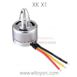 WLTOYS XK X1 5G GPS Drone Parts-CCW Brushless Motor