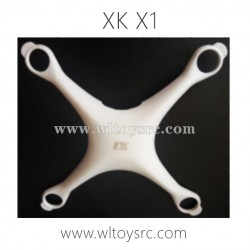 WLTOYS XK X1 5G GPS Drone Parts-Top Cover