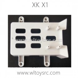 WLTOYS XK X1 5G GPS Drone Parts-Battery Holder