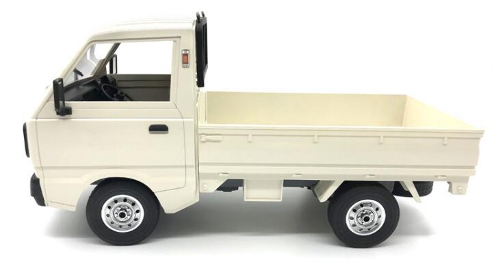 WPL D12 RC Car