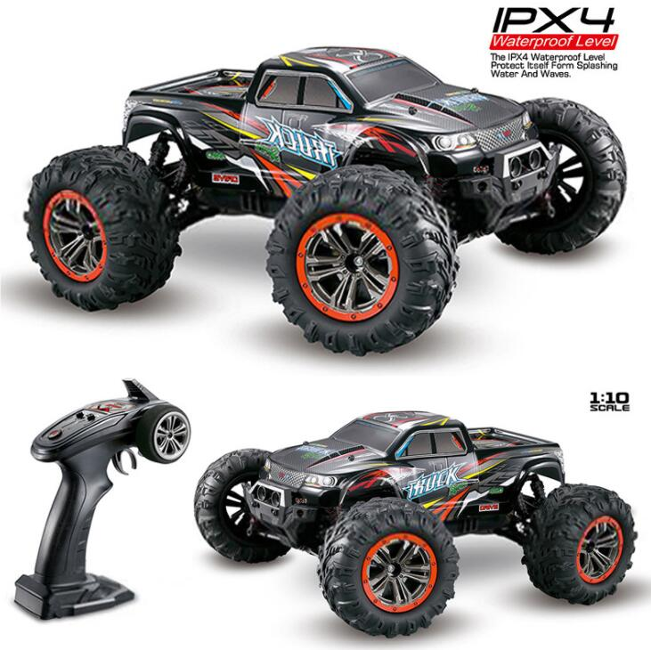 XINLEHONG TOYS 9125 RC Car