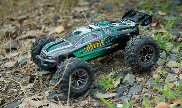 XINLEHONG TOYS 9136 RC Car Review