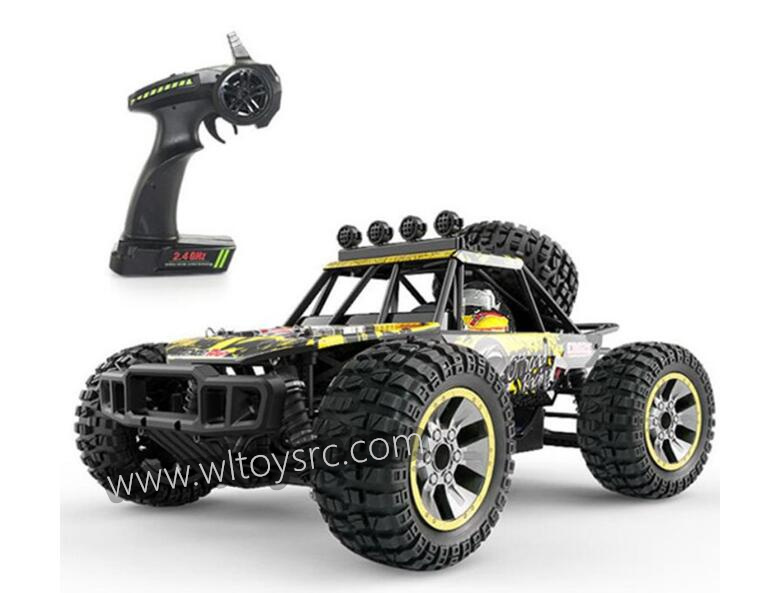 PXTOYS 9203 OFF-ROAD RC Truck