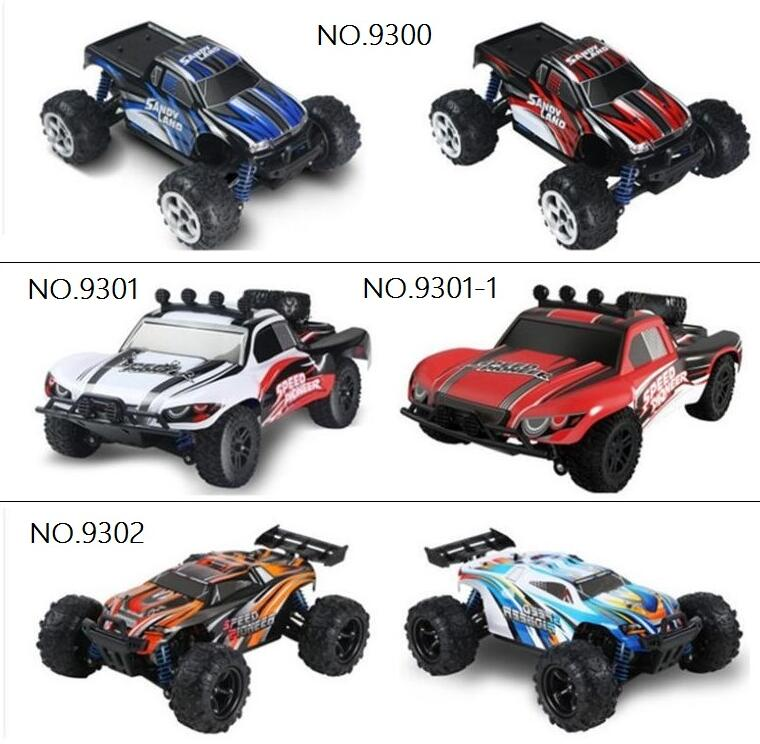 PXTOYS 9300 9301 9302 Speed pioneer
