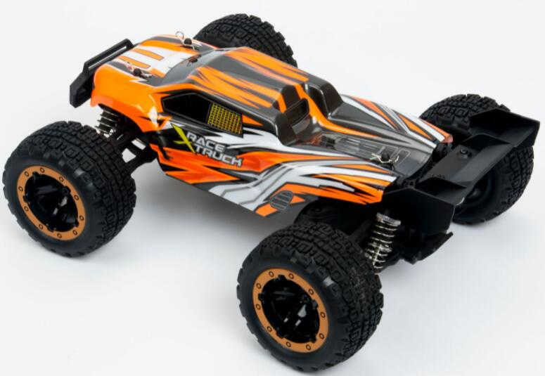 SG1602 RC Car Brushless